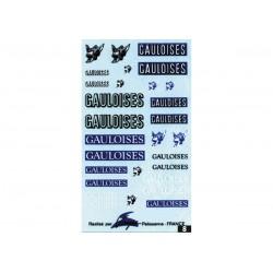 Calca Gauloises 1/24 Virages