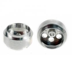 Llanta 15,5x9 mm aluminio...