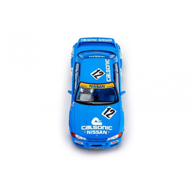 Audi R18 E-tron quattro LM Winner 2013 Slot IT