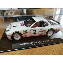 Porsche 924 GTP...