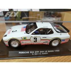 Porsche 924 GTP D.Bell -...