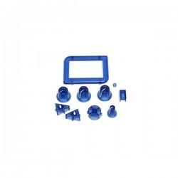 Botones mando SCP1 azules...