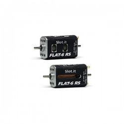Motor FLAT6-RS 25k Slot IT