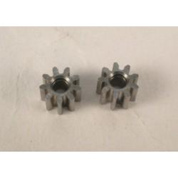 Piñon 9z 5.5mm acero MB SLOT