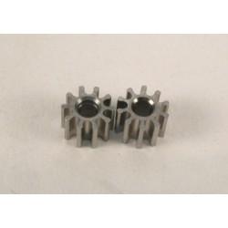 Piñon 10z 5.5mm acero MB SLOT