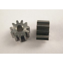 Piñon 11z 6.5mm acero MB SLOT