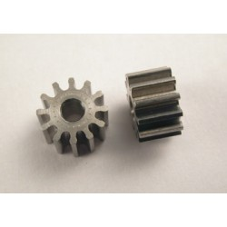 Piñon 12z 6.5mm acero MB SLOT