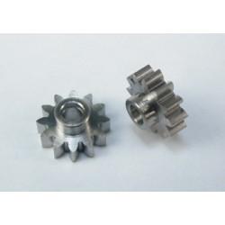 Piñon 12z 7.5mm acero MB SLOT