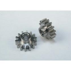 Piñon 14z 7.5mm acero MB SLOT