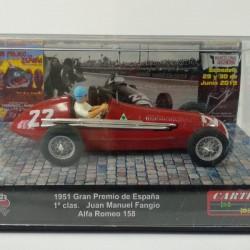Alfa Romeo Alfetta JM...