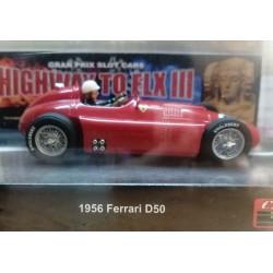 Ferrari D50 Especial...
