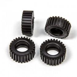 Neumáticos 19x10 Semi Slick Mitoos