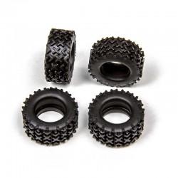 Neumáticos 25x10 RAID...