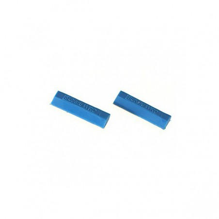 Guia Clip-in Home Rally 7mm profundidad Scaleauto
