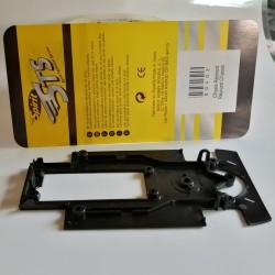 Llanta aluminio 17,5x8,5mm. Monza-2 Scaleauto