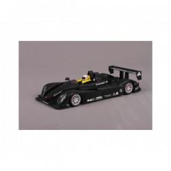 Porsche Spyder Test Car LE...