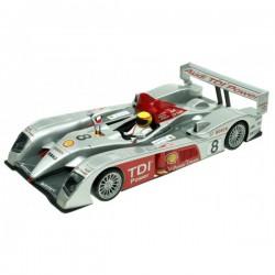LMP10 Le Mans N8 Avant Slot