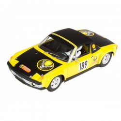 Porsche 914/6 GT...