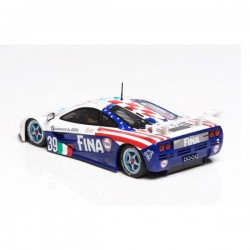 Soporte Motor In-Line RT3 Scaleauto