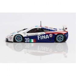 McLaren F1 GTR Fina 24h. Le...