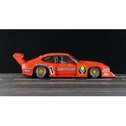Llanta 15.5x12.5 F1 Negra Scaleauto