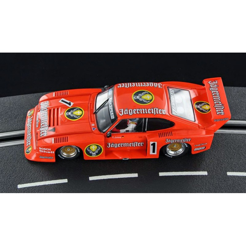 Llanta 14.5x8.5 Nylon Scaleauto
