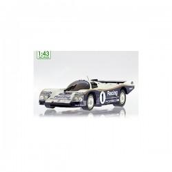 Porsche 962C LM 1:43 - Kyosho