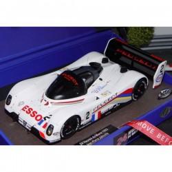 Peugeot 905 LM Winner 1993...
