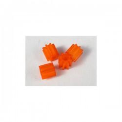Piñon 8 dientes nylon Sigma