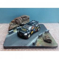 Diorama Rally Carretera...