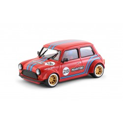 Mini Cooper Martini Red...