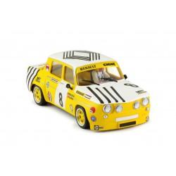 Renault 8 Gordini 1/24 BRM