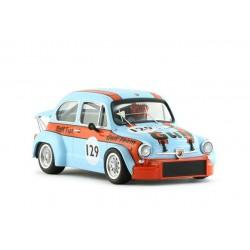 Fiat Abarth 1000TCR Gulf...